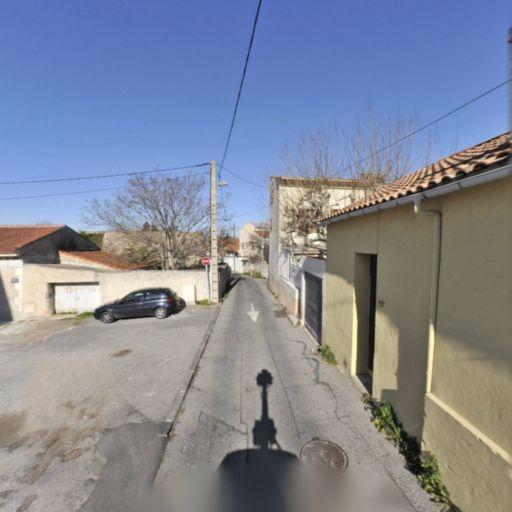A.p.s.f - Menuiserie PVC - Marseille