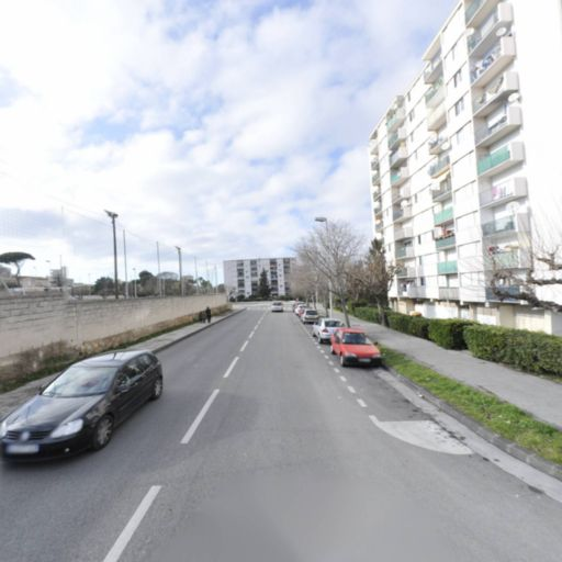 Larriven David - Entreprise de nettoyage - Marseille