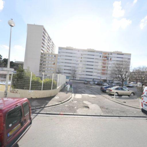Cara Optique - Pharmacie - Marseille