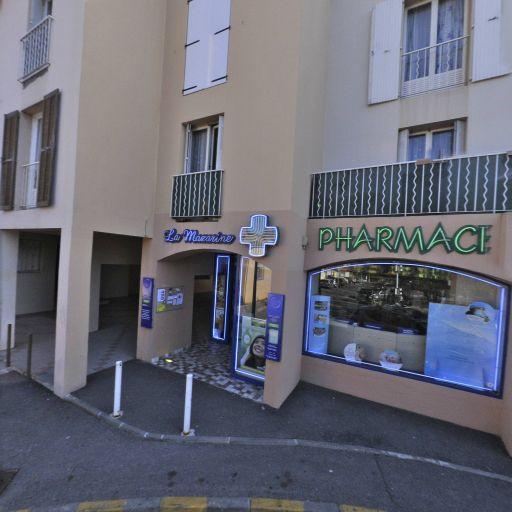 Pharmacie La Mazarine - Pharmacie - Aix-en-Provence