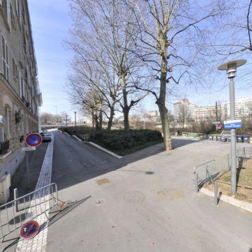 Heger Béttina - Conseil en organisation et gestion - Maisons-Alfort