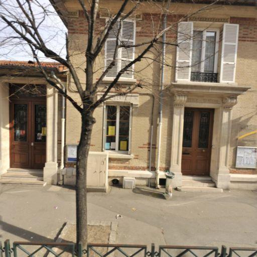 Ecole primaire Raspail - École primaire publique - Maisons-Alfort