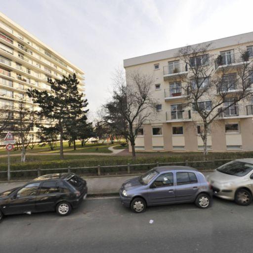 Naos Agency - Conseil et études financières - Maisons-Alfort