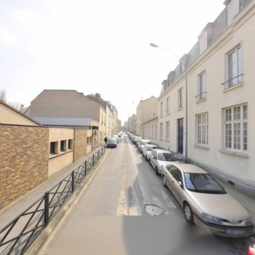 Ecole maternelle Parmentier 2 - École maternelle publique - Maisons-Alfort