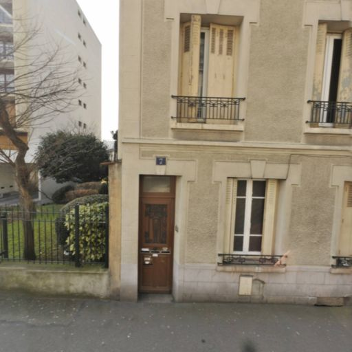 Basket Club Parisien Des Filles Chinoises - Club de sports d'équipe - Maisons-Alfort