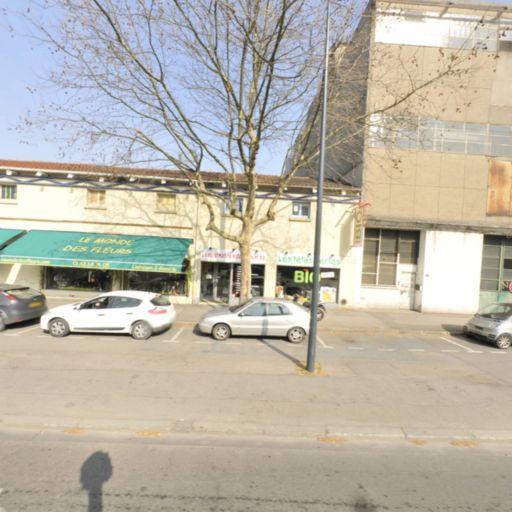 Billard Club J&V - Infrastructure sports et loisirs - Maisons-Alfort