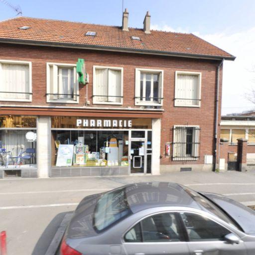 Pharmacie Yem - Pharmacie - Bobigny