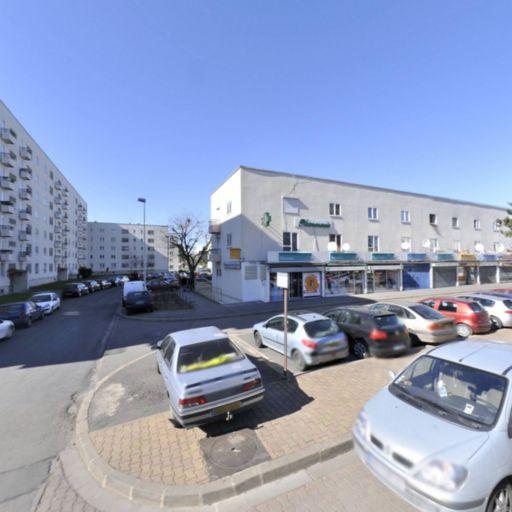Selas Pharmacenter - Pharmacie - Bobigny