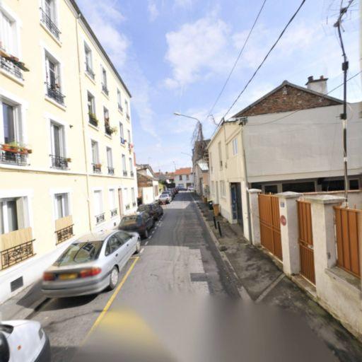 Horeau Rossigneux Aude - Conseil en communication d'entreprises - Montreuil