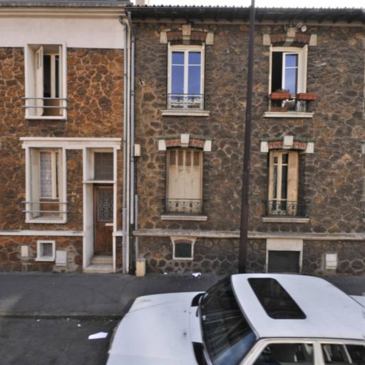 Parking Rue Douy-Delcupe - Parking - Montreuil