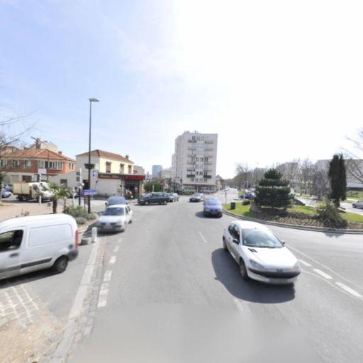 Point Nickel - Vente et location de distributeurs automatiques - Montreuil