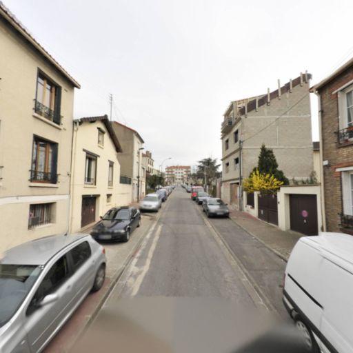Picart Didier - Société de holding - Montreuil