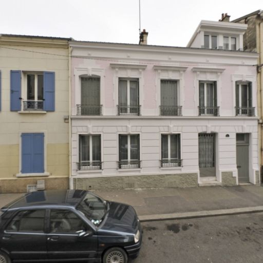 Sogex Cube - Expertise comptable - Montreuil