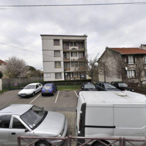 Ecole maternelle Paul Lafargue - École maternelle publique - Montreuil
