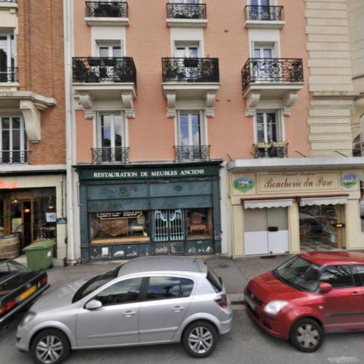 Acheter-Immo - Agence immobilière - Fontenay-sous-Bois