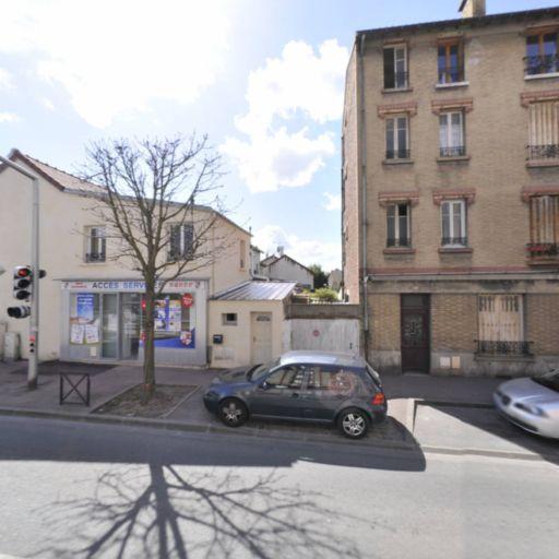 Liive - Restaurant - Fontenay-sous-Bois