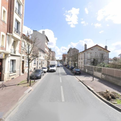 Pole Emploi - Emploi et travail - services publics - Fontenay-sous-Bois