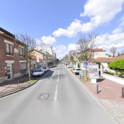 Boudjellal Amine - Taxi - Fontenay-sous-Bois