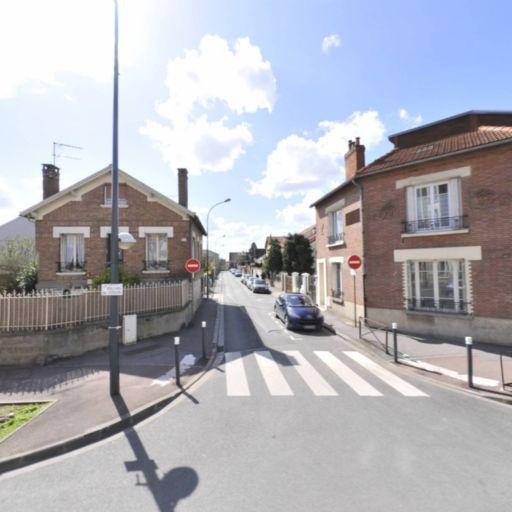 Halit Marie-annick - Décorateur - Fontenay-sous-Bois