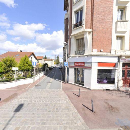 KBS Parquet - Vente et pose de revêtements de sols et murs - Fontenay-sous-Bois