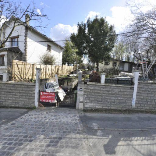 Travaux General Renovation Tgr - Constructeur de maisons individuelles - Fontenay-sous-Bois