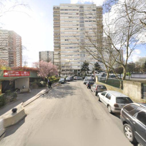 Niakhate Diaguely - Taxi - Fontenay-sous-Bois