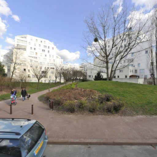 Hamroun Omar - Coursiers - Fontenay-sous-Bois