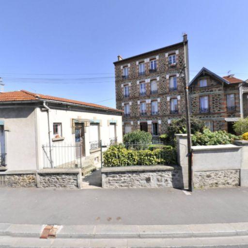 Hajji Samia - Architecte - Fontenay-sous-Bois