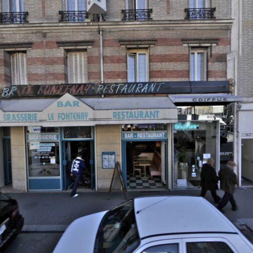 Le New Berbère - Hôtel - Fontenay-sous-Bois