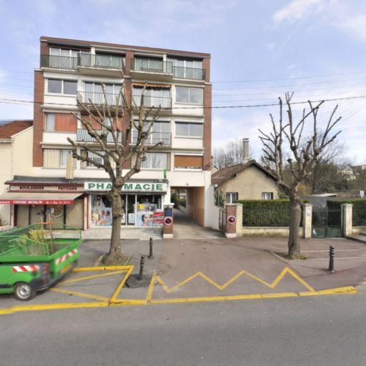 Pharmacie Fontaine Michalon - Parapharmacie - Antony