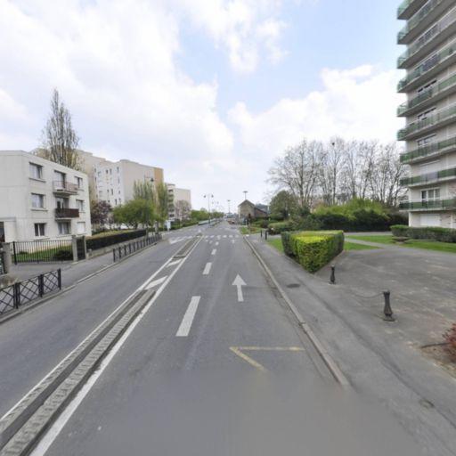 Creche Municipale Charles Perrault Commune de Maisons Alfort - Crèche - Maisons-Alfort