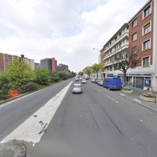 France auto hm - Concessionnaire automobile - Maisons-Alfort