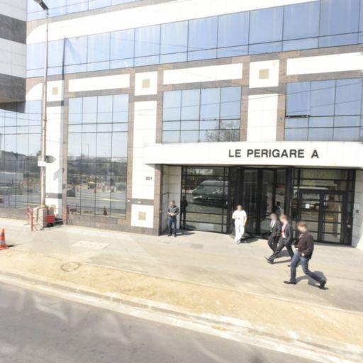 Caisse De Retraite Du Personnel Ratp - Caisse de retraite, de prévoyance - Fontenay-sous-Bois