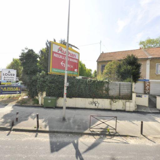 Ba Oumar - Transport routier - Fontenay-sous-Bois
