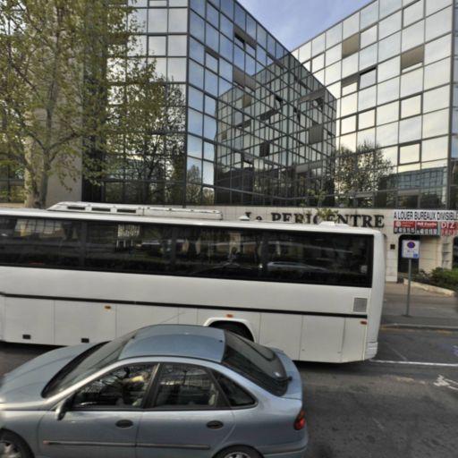 MIE Mutuelle Intergroupes d'Entraide - Société d'assurance - Fontenay-sous-Bois