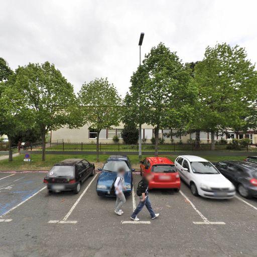 Francas de Picardie - Grande école, université - Beauvais