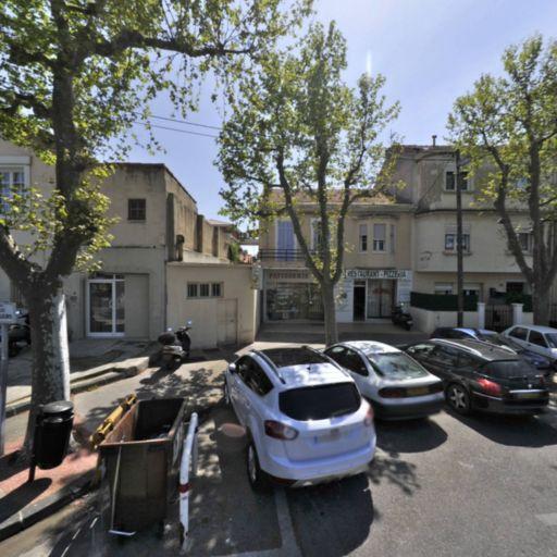 Chez Giulian - Restaurant - Marseille