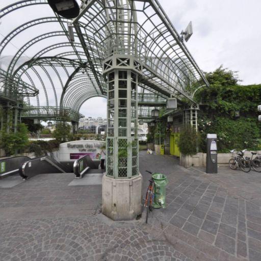 Courir - Magasin de sport - Paris