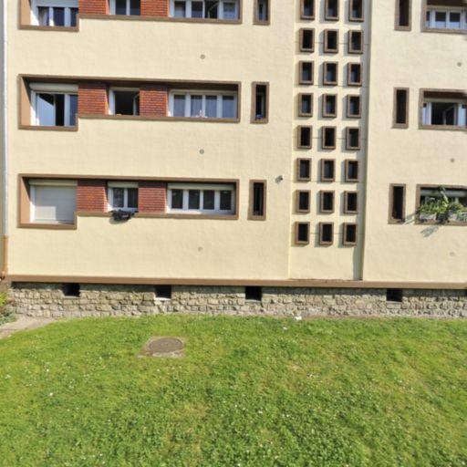La Sablière - Office HLM - Vitry-sur-Seine