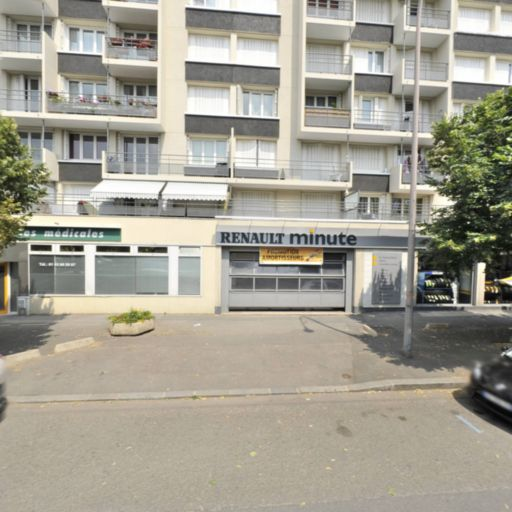 Dubreil Stéphane - Agence marketing - Maisons-Alfort