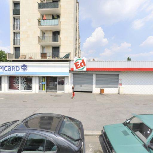 Carrefour Contact - Supermarché, hypermarché - Maisons-Alfort