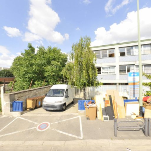 Foyer Départemental De L'Enfance Le Relais - Services de protection de la jeunesse - Vitry-sur-Seine