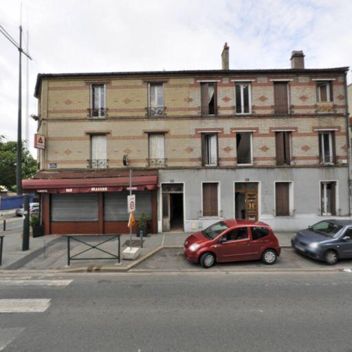 Hôtel Blanqui - Hôtel - Alfortville