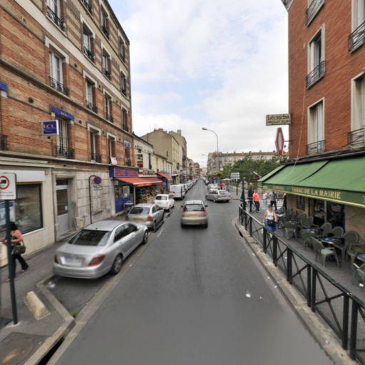 Les Petits Plats - Restaurant - Alfortville