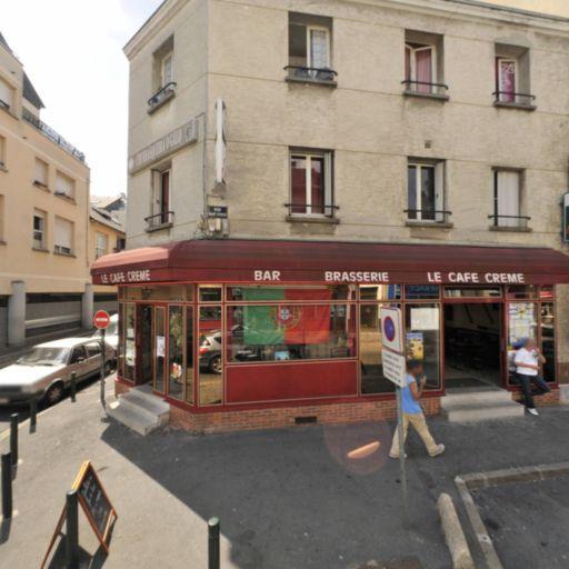 Cafe Creme - Café bar - Alfortville