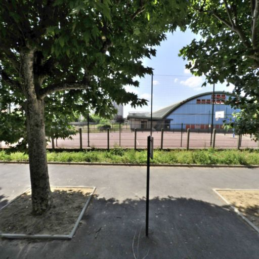 Palais des Sports - Infrastructure sports et loisirs - Alfortville