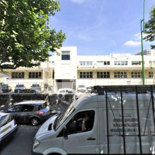 Distri Express - Agence de publicité - Alfortville