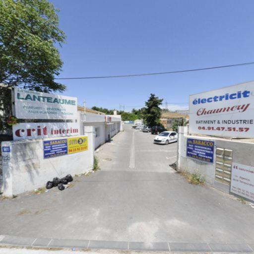 Société Chauméry - Entreprise d'électricité générale - Marseille