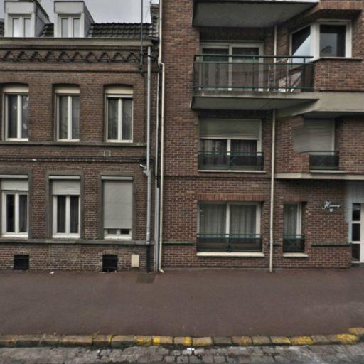 Apog - Maître d'oeuvre en bâtiment - Lille