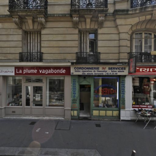 La Cremerie - Fromagerie - Paris